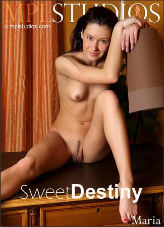Maria - Sweet Destiny