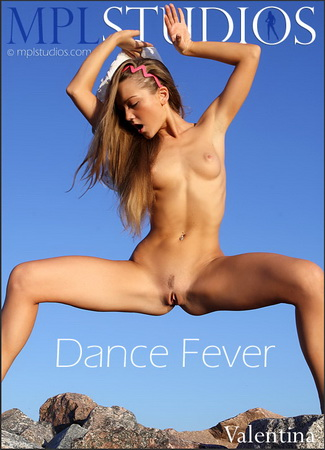 Valentina - Dance Fever