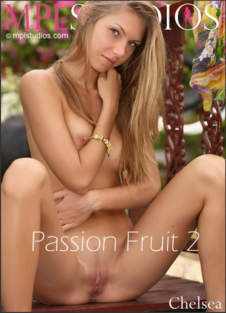 Chelsea - Passion Fruit 2